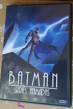 Batman - Series Animadas (Castellano) + New Adventures (V.O. Sub Español) + OVAS