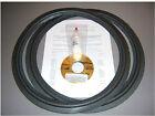 JBL 136A, C50, C60, L300, 4333B ,4343,4350,4435 Foam Surround Speaker Repair Kit