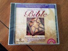 The Deluxe Multimedia Bible * Swift Jewel *