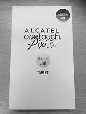 ALCATEL ONETOUCH Pixi 3 (8) Tablet with Android OS - 8 Inch - Wi-Fi + 4G LTE 02