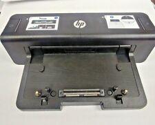 New HP A7E32AA#ABA 90W EliteBook / ProBook Docking Station, NO CORD ETC