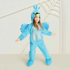 NWT - Toddler Plush Hummingbird Halloween Costume - Hyde and Eek! Boutique
