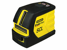 Stanley Int177320 SCL FatMax Cross Line Laser Level