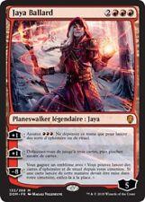 MTG Magic - Jaya Ballard - Dominaria -  Rare Mythique - VF