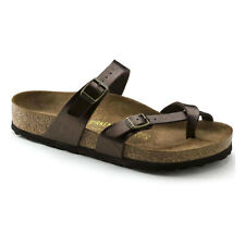 Brikenstock Mayari Ladies Toffee Sandals 42