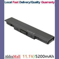 Battery for Dell Inspiron 1520 1720 1721 1521 Laptop FK890 UW280 NR239 312-0589