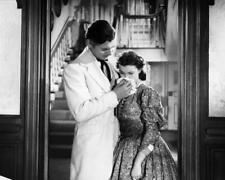Clark Gable Vivien Leigh Gone With the Wind 8x10 Photo #21