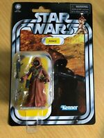 STAR WARS THE VINTAGE COLLECTION ANH JAWA 3 3/4 INCH ACTION FIGURE WAVE 2 HOBBY