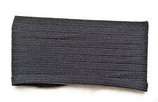 Black Japanese Tsuka ito Katana Wakizashi binding wrapping tsuka iaido- 5 meters