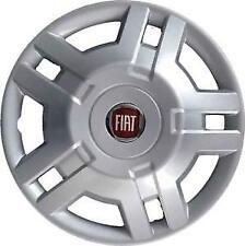 """LOT DE 4 ENJOLIVEURS 15"""" POUR FIAT DUCATO 2009> 1300LR"""