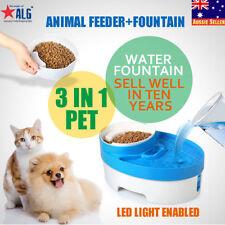Plastic Dog Automatic Feeders