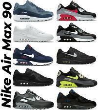 Nike Air Max 90 Essential Sneaker Herren Damen Herrenschuhe Turnschuhe *AJ1285*