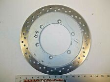 TARAZON Front Rear Brake Discs Rotors for Honda VT1100 VT1100C Shadow ACE Tourer Aero Sabre 1995-2007