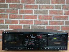 Sony tc-wr 770
