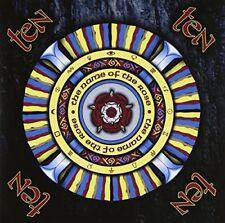 TEN THE NAME OF ROSE with bonus track JAPAN MINI LP CD