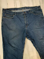 Duluth Flex Weekender Jeans 46x30 Relaxed Fit Stretch