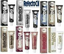 RefectoCil Professional Intensive Eyelash Eyebrow Dye Tint or Lash Kit Tinting