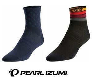 "Pearl Izumi  "" Elite Socks "" Sportsocken  Schnäppchen #B-76"
