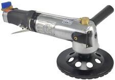 Wet Air Stone/Granite Grinder 5 in. Water Feed Aluminum Disc Sander Power Tool