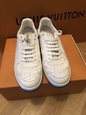 ab2636a769376 Louis Vuitton Herren-Sneaker aus Echtleder günstig kaufen