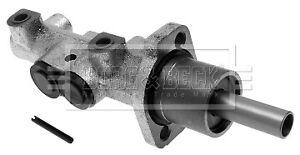 Borg & Beck BBM4741 Brake Master Cylinder Fits Skoda Fabia. VW Polo, 6Q0611019B