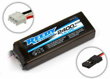 Team Associated 27313 Reedy LiPo Pro (TX/RX) Battery 2400mAh 7.4V ASC27313
