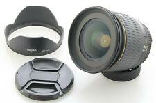 Sigma AF 28mm f1.8 D EX DG Full Frame fast wide for Nikon F5, F6, D5, F3 F80 etc