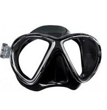 Masque de plongée Mares X- vu noir