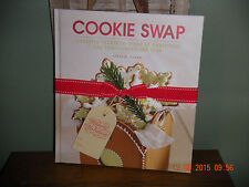 "HALLMARK  ""COOKIE SWAP""  COOKIES FOR CHRISTMAS AND THROUGHTOUT THE YEAR  (2016)"