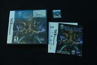 Orcs & Elves (Nintendo DS, 2007) id EA Complete