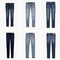 NWT $40 Girls Levi's 710 Super Skinny Jeans Dark Wash Destroyed You Choose 8-16
