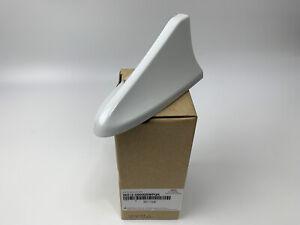 2015-2020 Optima Sonata Shark Fin Antenna Cover New Genuine Kia White Pearl SWP