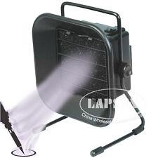 493 Soldadura Humo absorbedor de ESD Fume extractor fan + Filtro De Carbón Activado Esponja