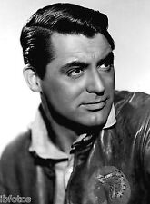 PHOTO CARY GRANT  (P1) FORMAT 20X27CM