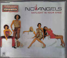 No Angels-Daylight In Your Eyes cd maxi single eurodance