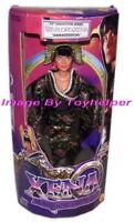"Xena Warrior Princess 12"" Action Figure Doll Toy Biz 1999 NIB"