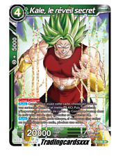 ♦Dragon Ball Super♦ Kale, le réveil secret : BT2-095 SR -VF-