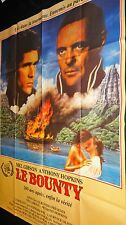 LE BOUNTY ! mel gibson  affiche cinema