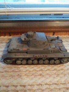 2004 21st Century Toys -Gray Tank