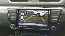 Genuine Skoda Rear View Camera - SUPPLY&FIT ; Octavia Kodiaq Karoq Superb Fabia