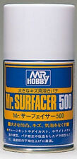 Gunze Sangyo MR HOBBY Mr Surfacer 500 spray can  (100 ml) #B-506