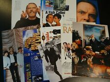 John Cleese  10 full pages  Clippings