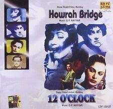 Howrah Bridge/12'O Clock CD