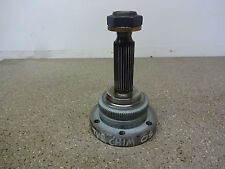 TVR Chimaera Right Hand Half Shaft      TVR Chim OSR Axle Shaft     K100NAT