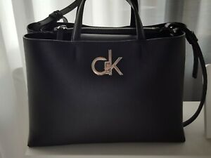 Tasche Calvin Klein schwarz