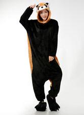 Top Unisex Adult Pajamas Unicorn Kigurumi Cosplay Costume Animal Sleepwear !~