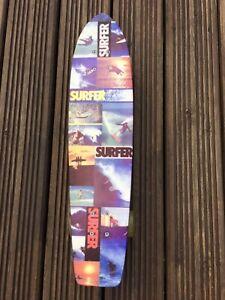 Surfer Magazine  Skateboard