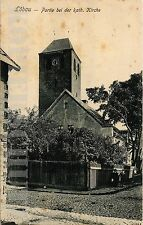 Zwischenkriegszeit (1918-39) Architektur/Bauwerk Ansichtskarten aus Sachsen