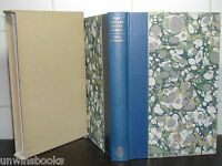 OLIVER GOLDSMITH: Citizen of the World FOLIO SOCIETY Boxed 1860 British Society