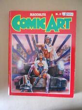 COMIC ART Raccolta n°2 1984 - Hugo Pratt Sturmtruppen di Bonvi   [P24]